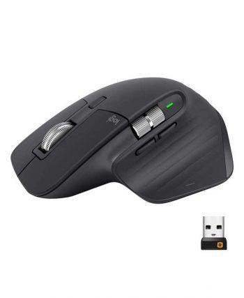 Logitech MX Master 3 Advanced Wireless Mouse