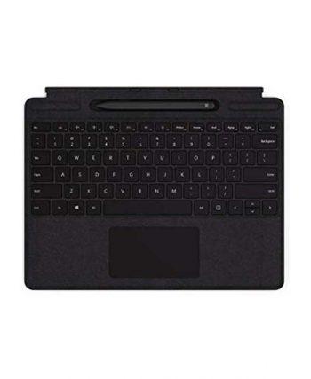 Microsoft Surface Pro X Keyboard + Slim Pen -Black